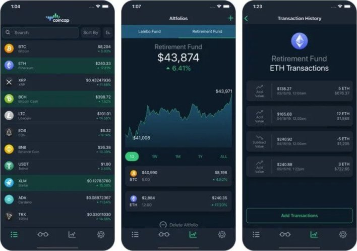 coincap-cryptocurrency-iphone-and-ipad-app-screenshot