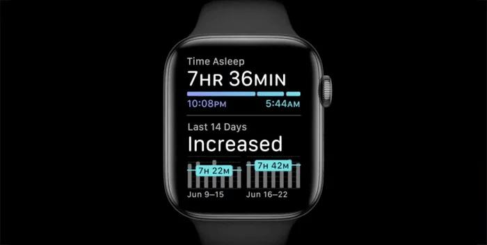تحديث watchOS 7 ، تحميل الإصدار التجريبي ، المميزات ، و ساعات آبل المدعومة