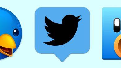 أفضل تطبيقات تويتر Twitter لجهاز الآيفون لتعزيز تجربتك