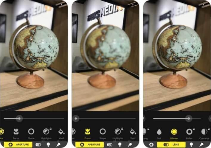أفضل تطبيقات تصوير البورترية للآيفون في عام 2021