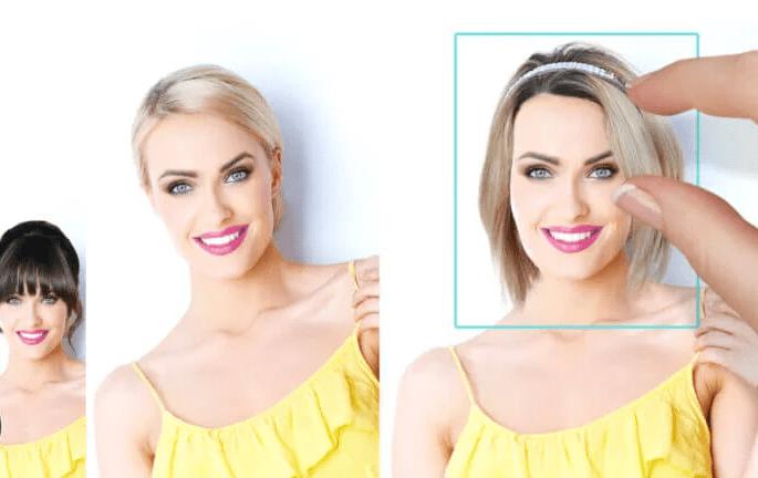 أفضل 5 تطبيقات لتغيير لون الشعر على الأيفون 2021