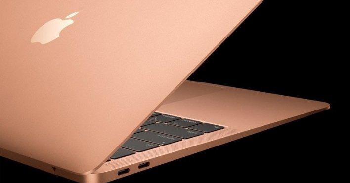 تعمل Apple على تطوير جهاز MacBook Air أنحف وأكثر قوة