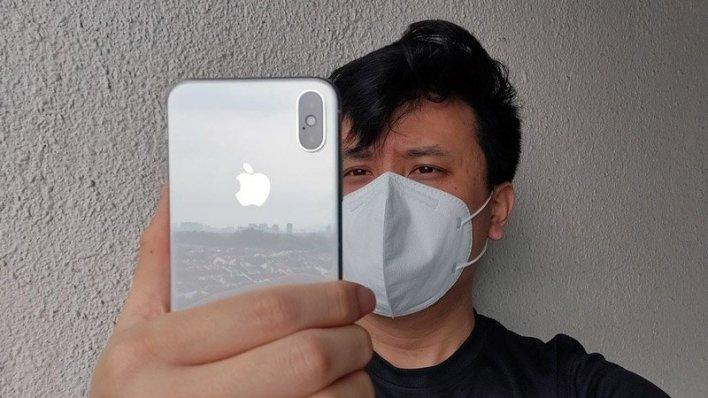 الإصدار iOS 14.5 يحل مشكلة استخدام Face ID عند ارتداء الكمامة