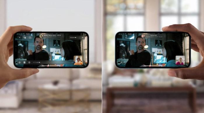 كيفية استخدام SharePlay في FaceTime في iOS 15 على iPhone