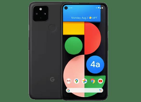 Google Pixel Service Center