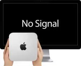 Mac Mini Display Issues