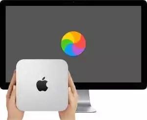 Mac Mini So Slow