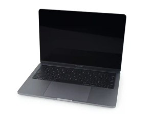 MacBook Pro Logic Board Replacement