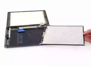 iPad Lcd Replacement, iPad Service Center