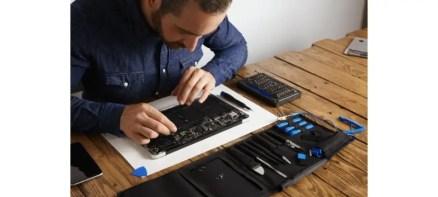 Laptop repair service in kemps corner