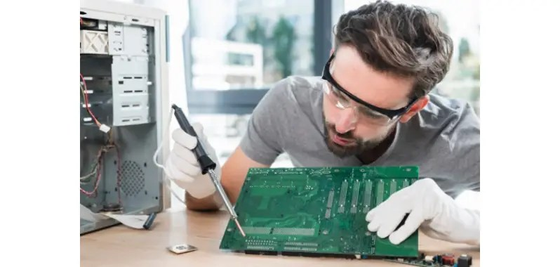 Laptop repair service in bandra
