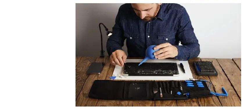 Laptop Repair In Kemps Corner