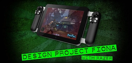 Razer Begins Possible Development Of New Gaming Tablet Dubbed