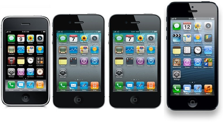Rumors of Multiple iPhones from Apple