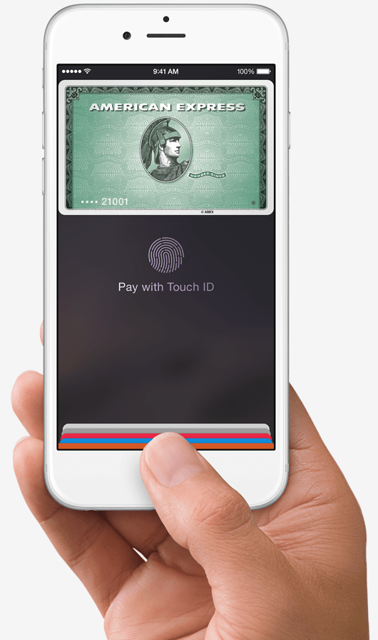 Apple Gives NFC Chip Technology a Prized Seal of Approval ...