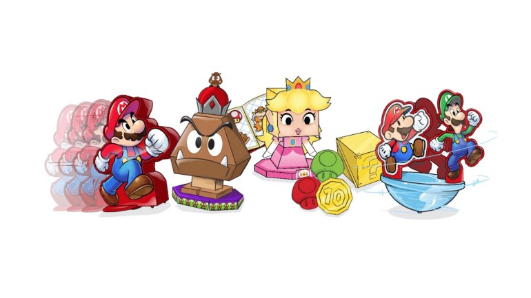 Sonic Drive In To Offer Mario Luigi Toys With Kids Meals