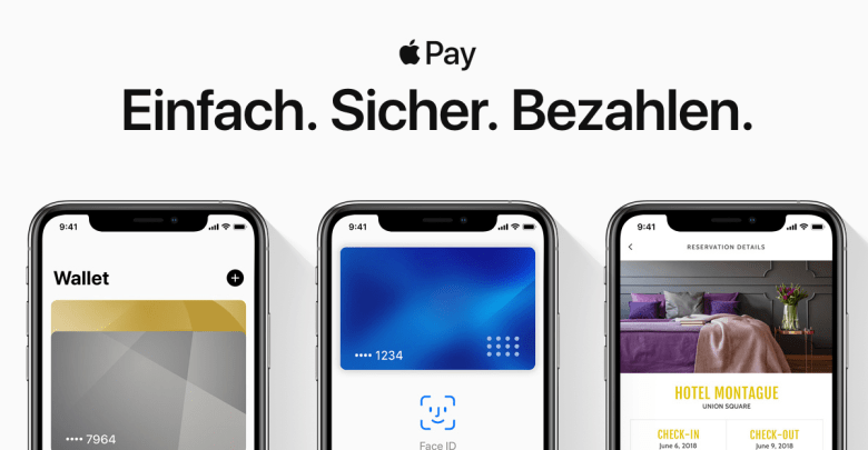 Apple Pay Arrives In Austria In Collaboration With Erste Bank Und