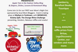 Our AppleTotsMNO event is coming up #appletotsMNO