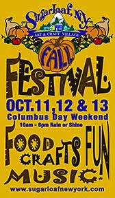 Orange County Events: Weekend of Oct. 10-13
