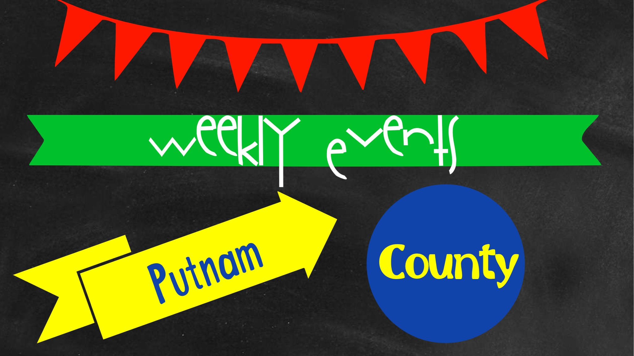 Putnam County Weekly Events 12/17 – 12/22