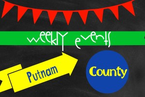 Putnam County Events Week of 11/08 -11/09