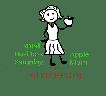 Small Business Saturday Mom Heather