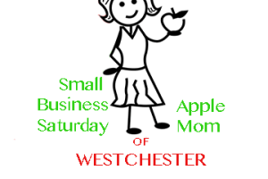 Small Business Saturday Mom Heather