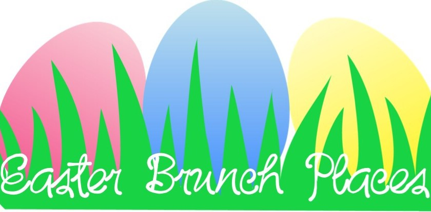 Rockland County Easter Brunches