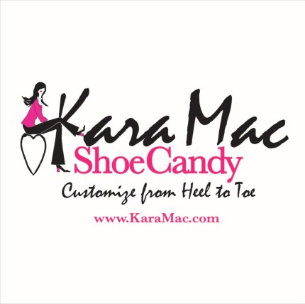 Shoe Candy Logo Square