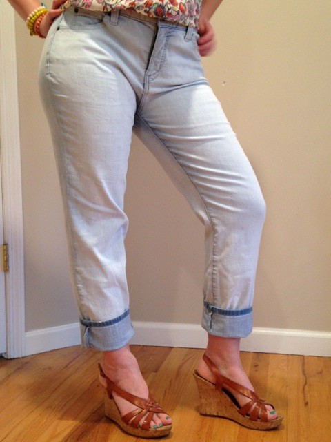 Alicia 2 Miraclebody Jeans