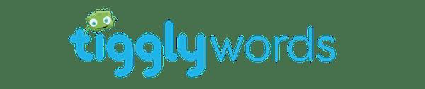Tiggly _Words_Logo