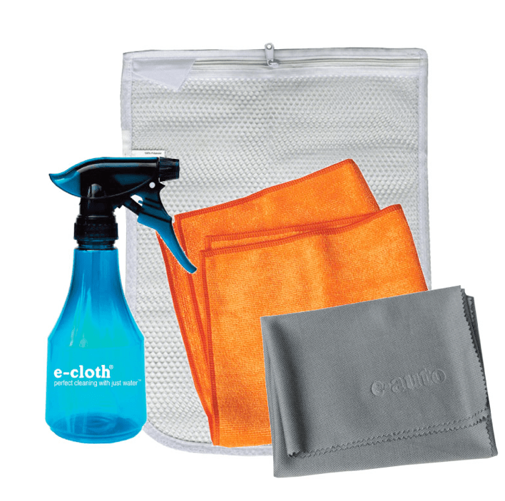 10813 - Interior Car Cleaning  Kit