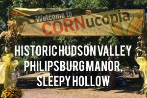 Historic Hudson Valley CORNucopia