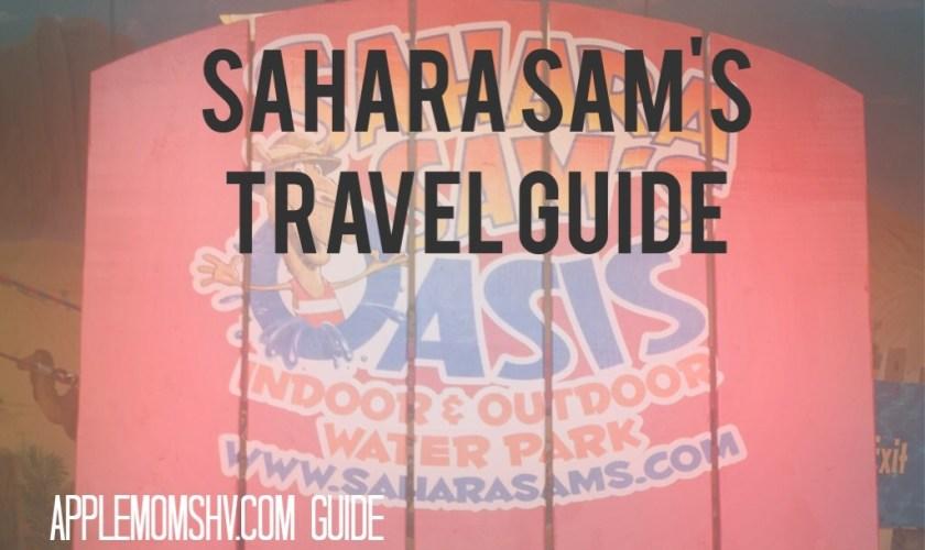 Sahara Sam's Oasis Indoor & Outdoor Waterpark