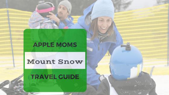 Mount Snow Vermont Resort