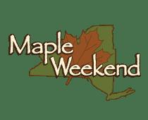 Maple Weekends
