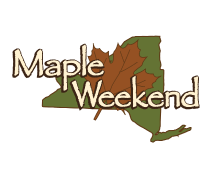Maple Weekends