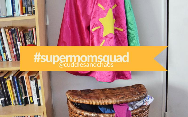 #supermomsquad contest