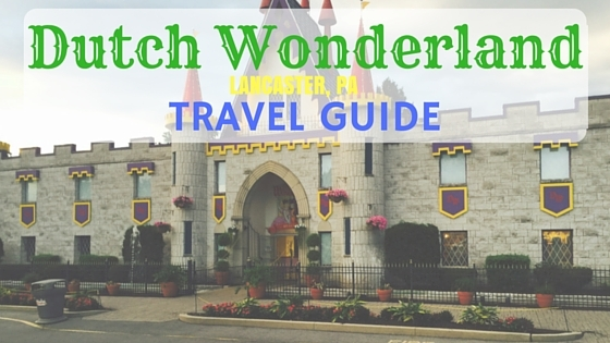 Dutch Wonderland Park Review