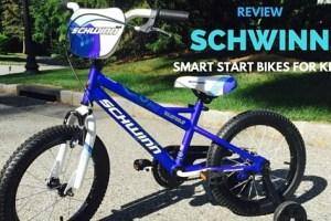 REVIEW: Schwinn Smart Start Bikes