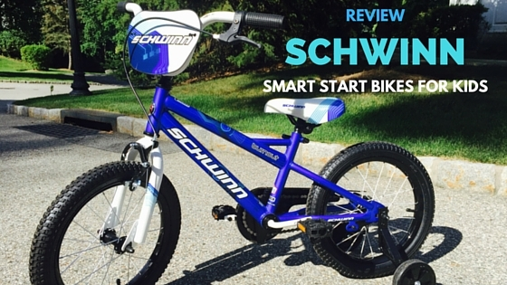REVIEW: Schwinn Smart Start Bikes