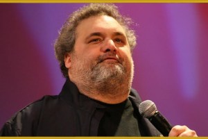 Parents Night Out Giveaway: Artie Lange