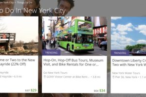 Traveling with Groupon #Groupon #ad