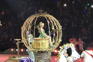 Disney On Ice: Dream Big Recap