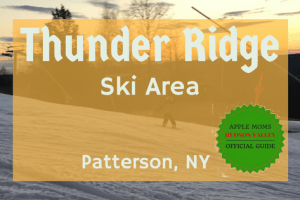 Thunder Ridge Ski Area