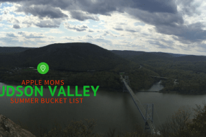Hudson Valley Summer Bucket List