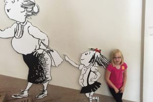 Review – Eloise at the Museum