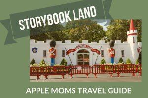 TRAVEL: Storybook Land