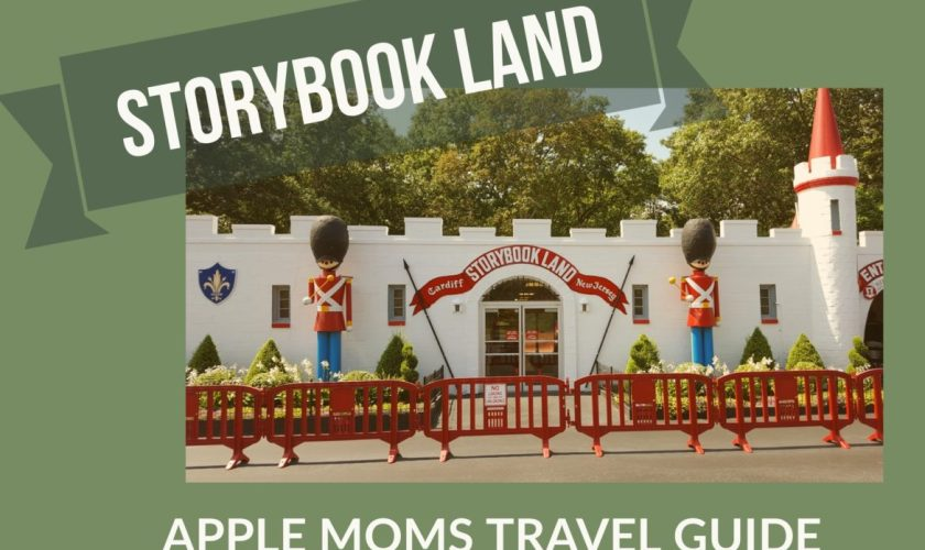 TRAVEL: Storybook Land