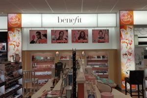 New Ulta Beauty Cross County in the Shopping Center